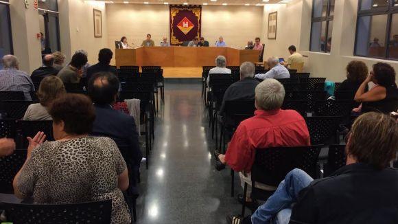 L'EMD de Valldoreix, primera entitat municipal amb portal de transparència