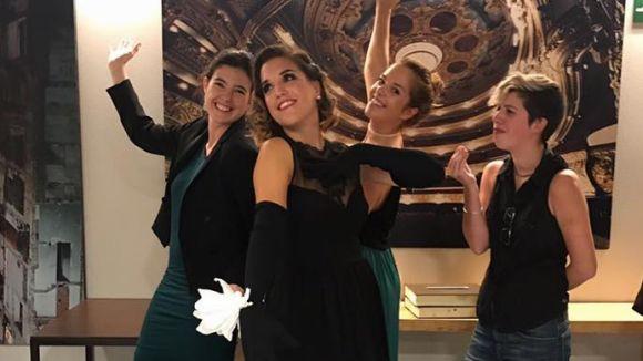 Les activitats del Dia de la Dona a Sant Cugat i Valldoreix continuen aquest divendres