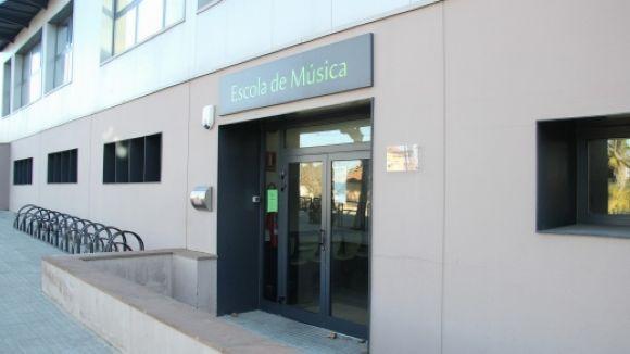 L'Escola de Msica de Valldoreix ofereix aquest divendres una jornada de portes obertes