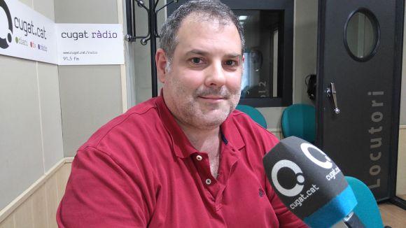 Juanjo Cortés proposa 'Història de Valldoreix'