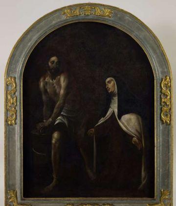 Not cies el centre de restauraci de b ns mobles de sant cugat restaura dues obres clau del - Mobles sant cugat ...