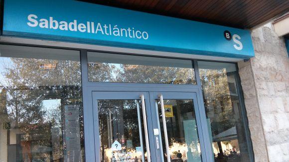 Not cies el sabadell dels bancs que es repensen el seu for Catalunya banc oficinas