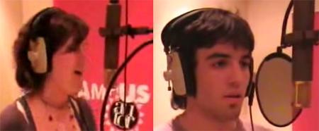 Et presentem els videoclips de dos joves músics santcugatencs - campusrock_aina_marti
