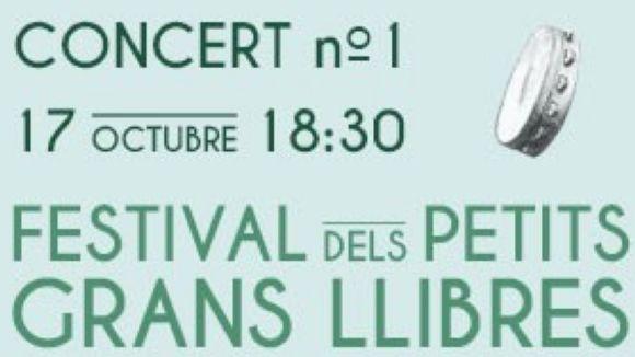 L'Escola de Música de Valldoreix estrena avui el seu 1r cicle de concerts