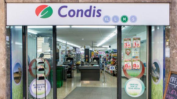 Condis obre a Valldoreix el seu cinquè supermercat a la ciutat