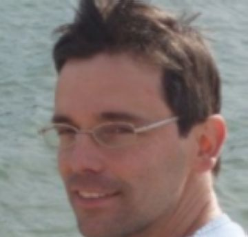 L'escriptor Daniel Ruiz-Trillo - daniel.ruiz-trillo