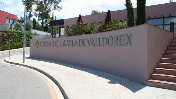 D'on ve el topònim de Valldoreix?