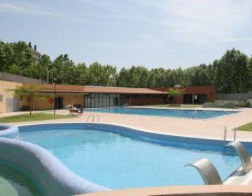Not cies les piscines municipals tenen nou horari a l 39 agost - Piscines sant cugat ...