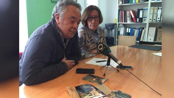ICV-EUiA demanarà al ple la cobertura d'un tram de la riera de Can Cabassa i del Torrent Xoriguer