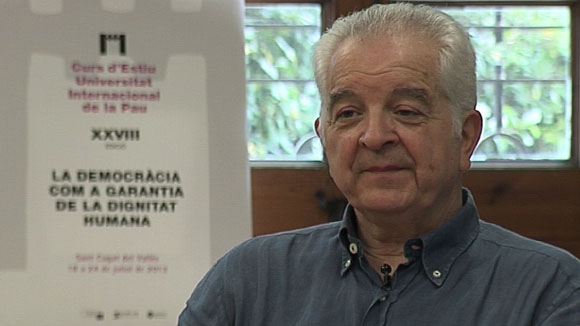 Borja de Riquer (2013)