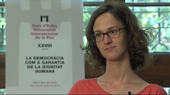 Cristina Cullell (2013)