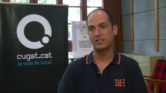 Entrevista Jesús Mancilla (2014)