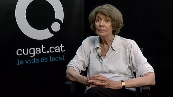 Entrevista a Susan George (2015)(VO)