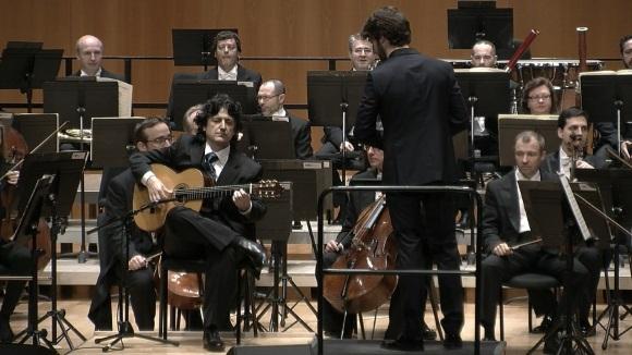 'El Concierto de Aranjuez i la Tercera de Beethoven'