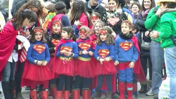 Carnaval infantil