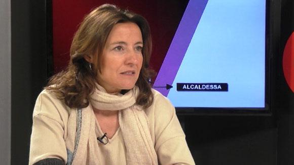 Mercè Conesa - abril 2016