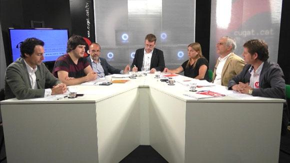 Debat electoral (Eleccions espanyoles 2016)