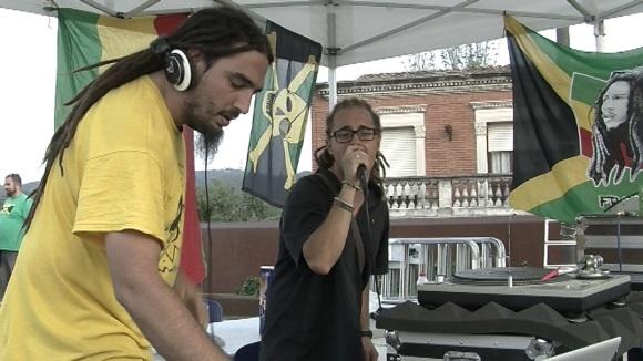Nit de Reggae