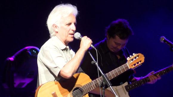 Kiko Veneno en concert