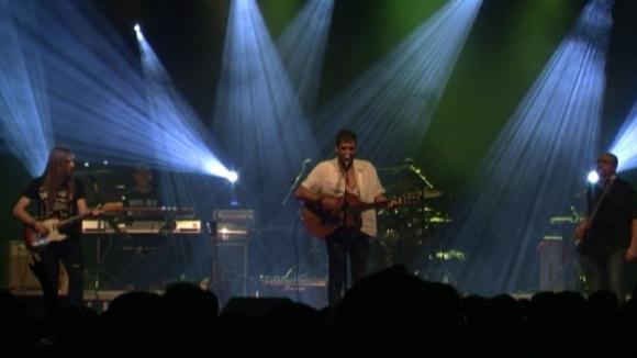 Concert de Raúl Pulido