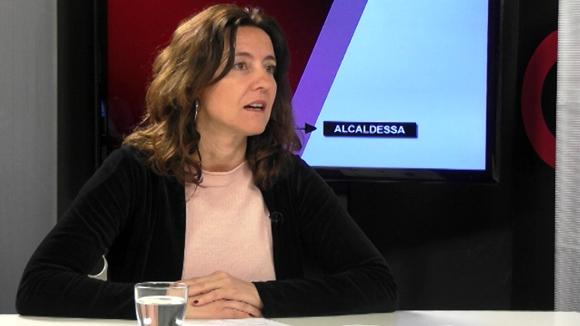 Mercè Conesa - gener 2017