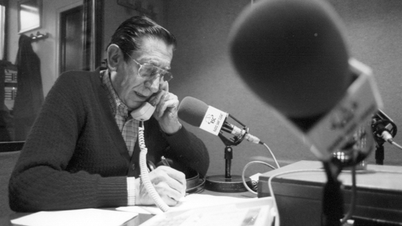 Joan Fàbregas, 1925-2017