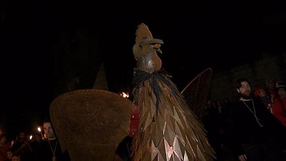 Comença el Carnaval a Sant Cugat