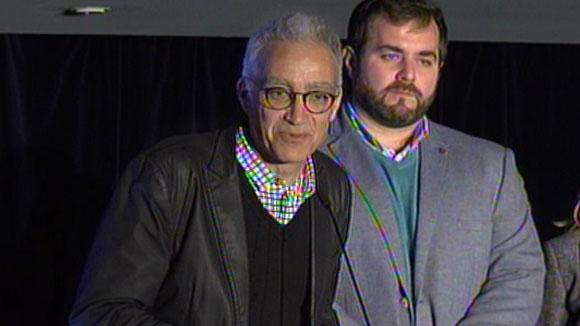 Discurs Manel González - Secció Atletisme Club Muntanyenc Sant Cugat