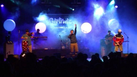 Concert de Gertrudis