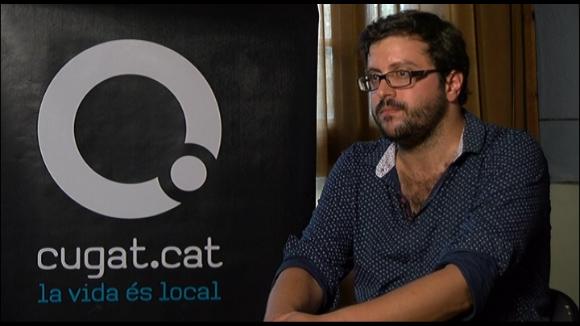 Entrevista Igor G. Barbero
