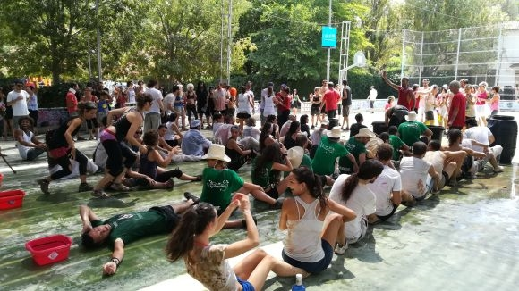 Resum primer cap de setmana Festa Major Floresta