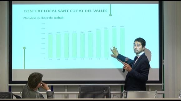 Presentació pressupost municipal i ordenances fiscals 2018