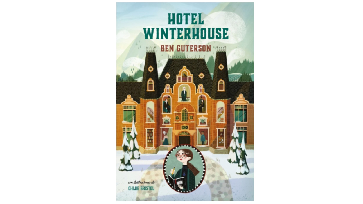 'Hotel Winterhouse'