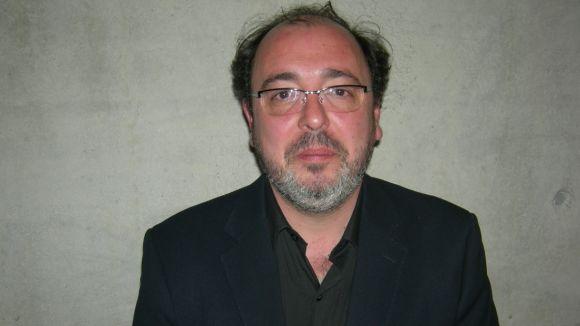 Josep Pascual és director artístic i cap de producció de Columna Música - josep-pascual