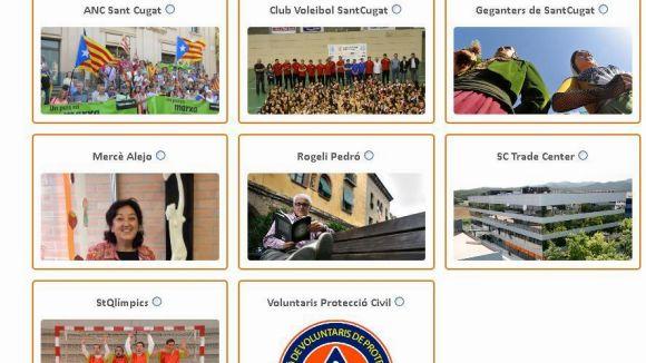 Not cies vuit candidatures opten als premis ciutat de - Trade center sant cugat ...