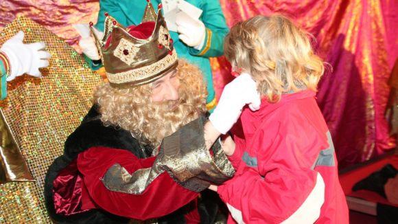 Els valldoreixencs rebran el Reis d'Orient amb fanalets