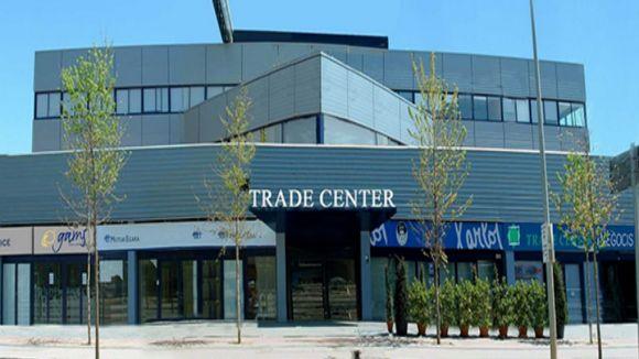 Not cies l 39 aeu proposa avui la xerrada 39 napole la - Trade center sant cugat ...