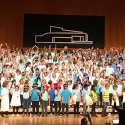 Cantata Infantil 2019