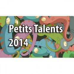 Petits Talents 2014