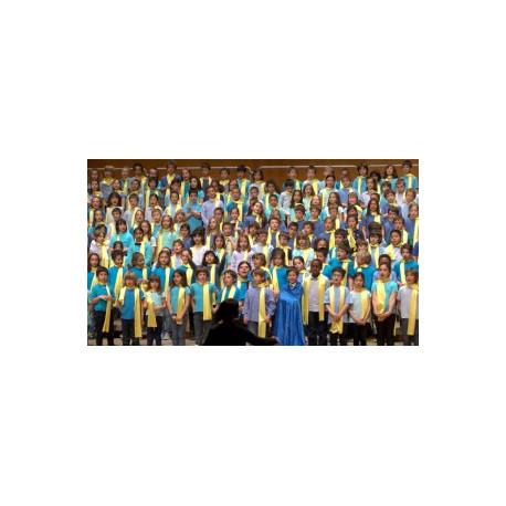 Cantata Infantil 2015