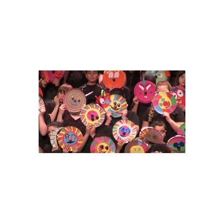 Cantània 2014 (DIMECRES 30)