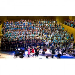 Cantània 2013 (DILLUNS 27)