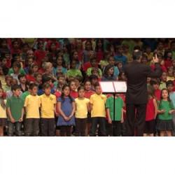 Cantata infantil 2013