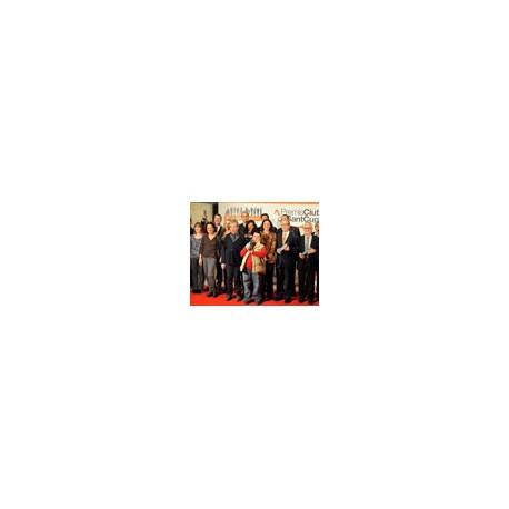 Premis Ciutat de Sant Cugat 2012