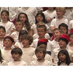 Cantata Infantil 2012