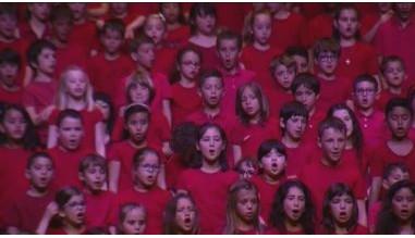 La cantata infantil 2018