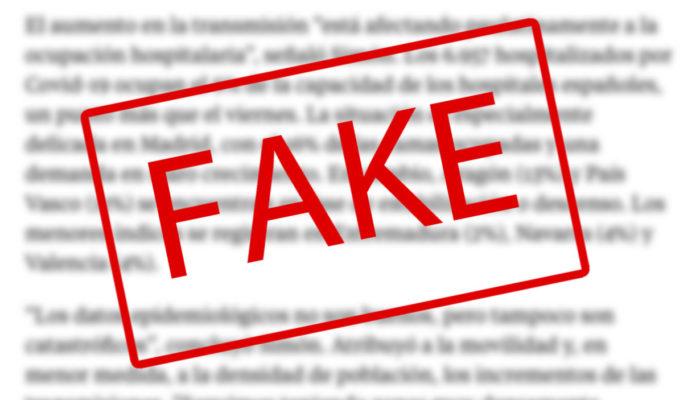 Apunts - Fake news